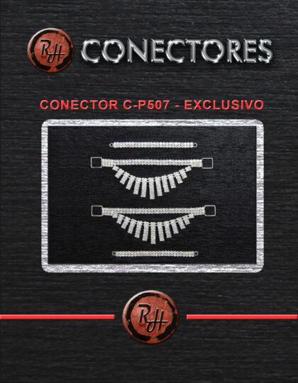 CONECTOR C-P507 EXCLUSIVO