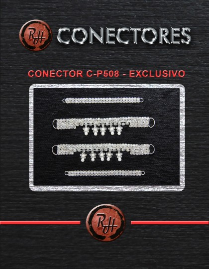 CONECTOR C-P508 EXCLUSIVO