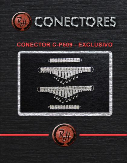 CONECTOR C-P509 EXCLUSIVO