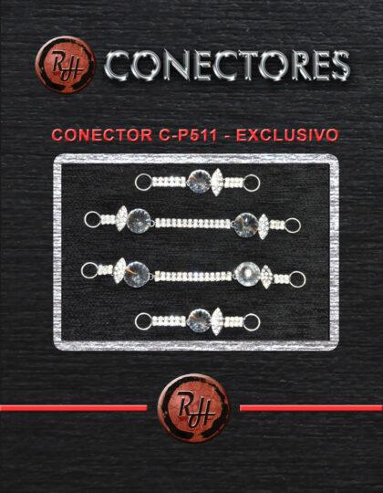 CONECTOR C-P511 EXCLUSIVO