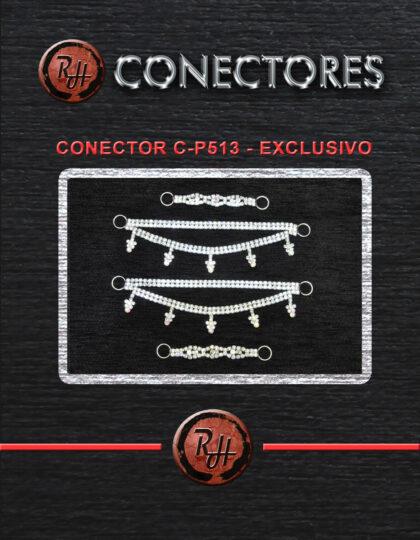 CONECTOR C-P513 EXCLUSIVO