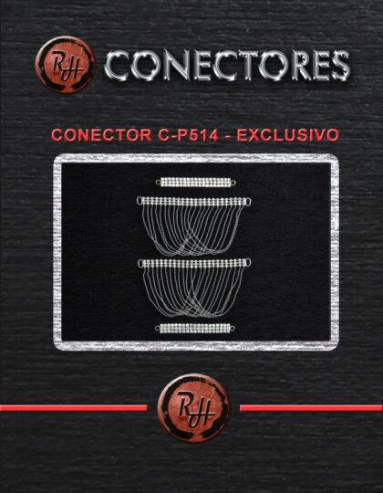 CONECTOR C-P514 EXCLUSIVO
