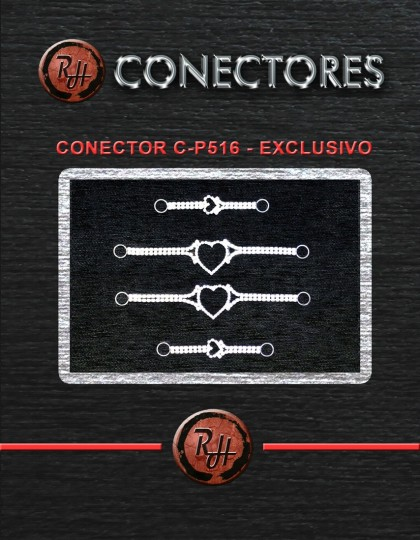 CONECTOR C-P516 EXCLUSIVO [1600x1200]