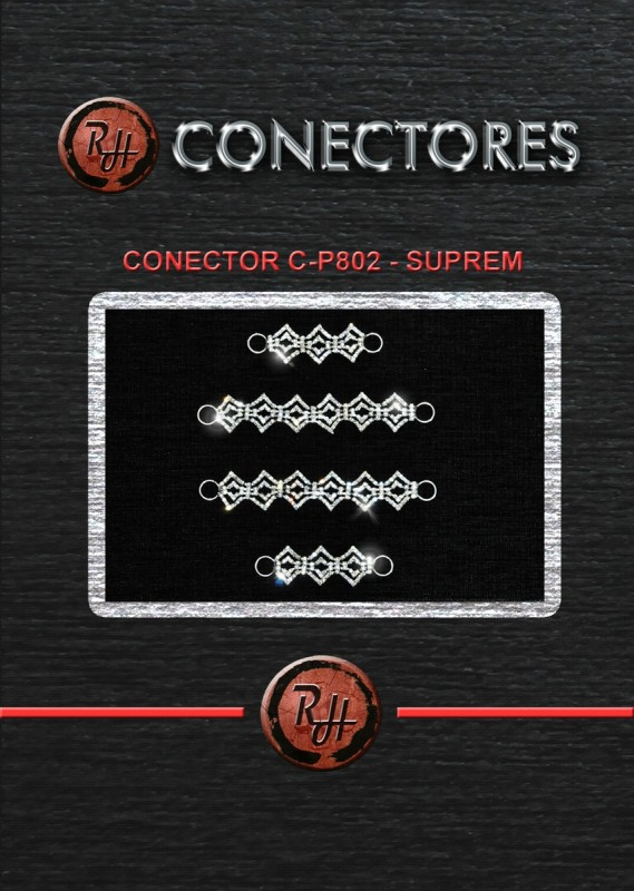 CONECTOR C-P802 SUPREM [1600x1200]