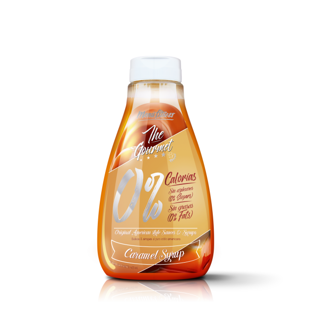 Caramel-3d