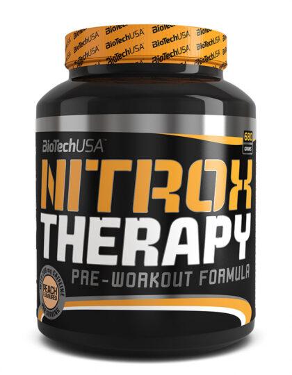 NitroxTherapy