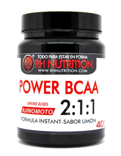 POWER BCAA