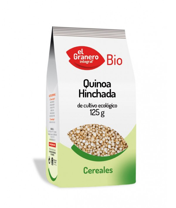 Quinoa Hinchada 125