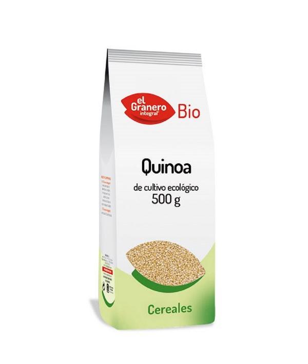 Quinoa en grano 500gr