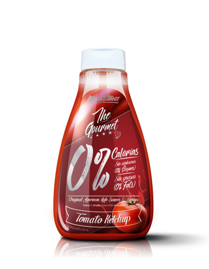 salsa ketchup 3d 2x2